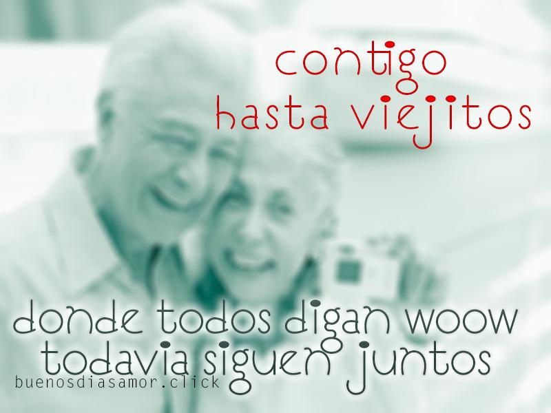Imagenes De Para El Amor No Hay Edad